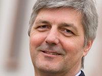 Reinhard Renter wird Chef des Polizeipräsidiums Karlsruhe