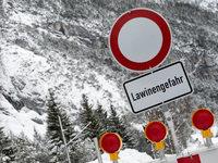 Erhöhte Lawinengefahr in der Schweiz – Bereits sieben Tote