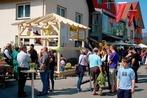Fotos: Handwerkermarkt in Rheinhausen