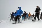 Fotos: Auf Schneeschuhen den Feldberg entdecken