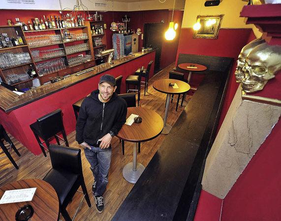 Single bar freiburg