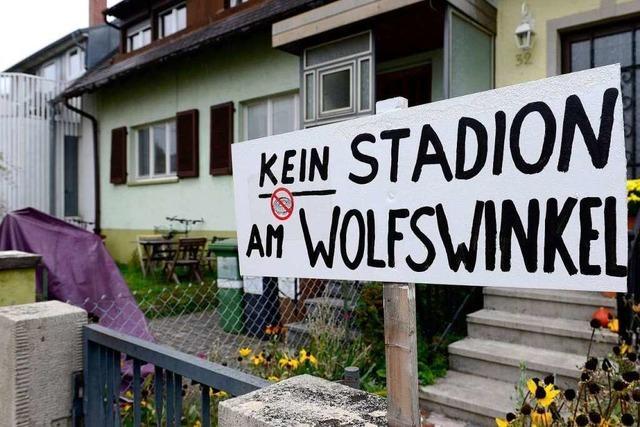 Neues SC-Stadion: Eine Zusammenfassung der Gutachten