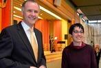 Ehrenkirchen: Fest zum 40.Geburtstag