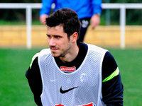 Mensur Mujdza will mit dem SC Freiburg die Klasse halten