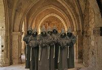 """""""The Gregorian Voices"""": Gregorianische Choräle in Basel"""