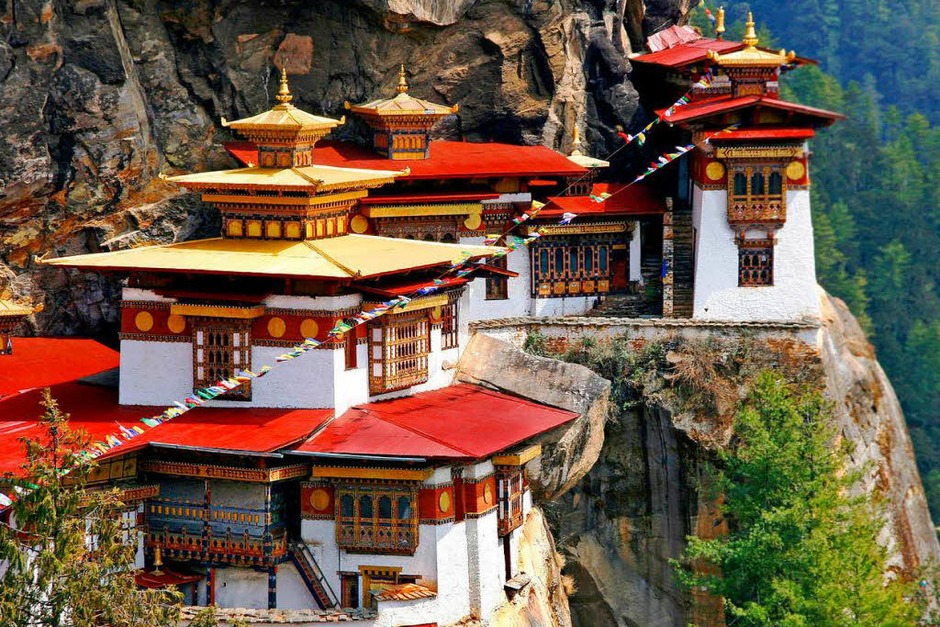 Bhutan – Königreich im Himalaya (Foto: Mundologia)