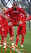 Passionierter Optimist: Warum Gelson Fernandes dem Sportclub gut tut