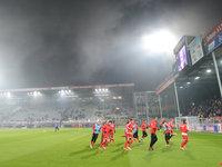 SC-Stadion: Salomon rechnet mit Millionenzuschuss vom Land
