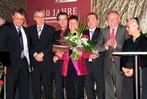 Fotos: Auftakt-Gala zum Jubiläum des Gewerbevereins Heitersheim