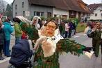 Fotos: Jubiläumsumzug der Sexauer Hornwaldgeischder