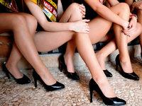 """""""Miss Germany"""": Kandidatinnen treffen sich in Rust"""