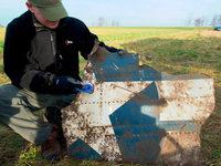Fotos: Forscher bergen US-Jagdflugzeug