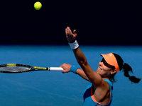 Fotos: Die Australian Open sind heiß