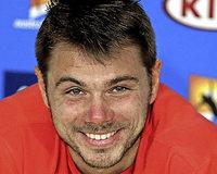 Wawrinka wirft Djokovic raus