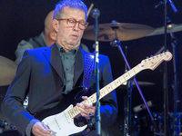 Eric Clapton kommt nach Mannheim