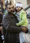 Anschlagsserie erschüttert Ägypten