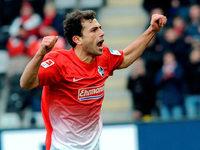 Fotos: SC Freiburg – Bayer Leverkusen 3:2