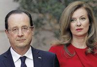Hollande trennt sich von Valérie Trierweiler