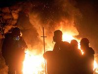 Nervenkrieg in Kiew