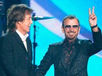 Grammys: Macklemore & Ryan Lewis und Daft Punk r�umen ab