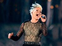 Fotos: Grammy-Verleihung
