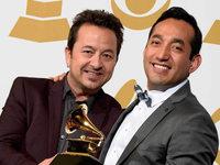 Kirchzartener K�hn gewinnt Grammy mit Pacific Mambo Orchestra