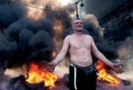 Fotos: Proteste in der Ukraine