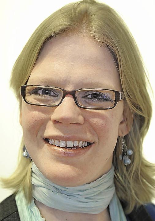 Anke Dallmann  | Foto: ingo schneider