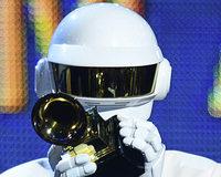 Top-Grammys f�r Daft Punk