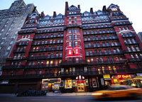 Refugium für New Yorks Kreative wird zum Luxushotel