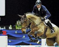 Baden-Classics: Vier Tage lang Pferdesport auf h�chstem Niveau