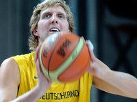 Deutschland kauft keinen Startplatz für die Basketball-WM