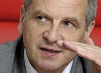 Polizeireform: Gall verzichtet auf Beschwerde gegen Urteil