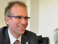 Universität Freiburg: Vizerektor Schanz kündigt Rücktritt an