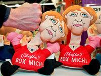 Fotos: Spielwarenmesse in Nürnberg