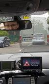 Moderne Autos sind rollende Datenbänke