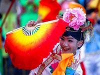 Fotos: China begrüßt das Jahr des Pferdes
