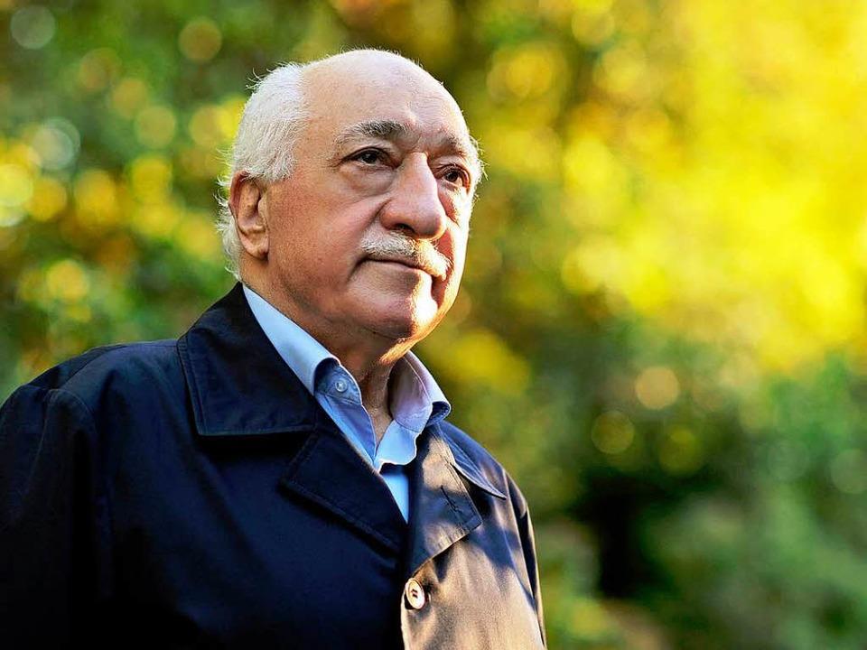 Fethullah Gülen  | Foto: Selahattin Sevi/Handout Zaman Da