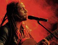 Der auferstandene Bob Marley