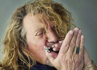 Robert Plant bei Les Eurockéennes in Belfort