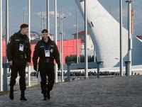 Die dunklen Seiten des olympischen Hochsicherheitstrakts