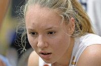 Ilka Hoffmann fällt aus: Neue Verletzungssorgen bei den Eisvögeln