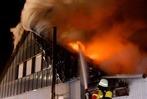 Fotos: Wohnhausbrand in Kirchzarten-Zarten