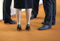 Basel setzt k�nftig auf mehr Frauen-Power