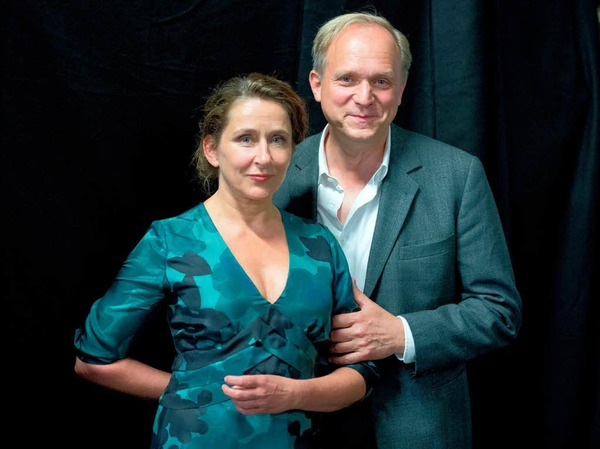 WIESBADEN/HESSEN seit 2010 (HR): Felix Murot (Ulrich Tukur) und Magda Wächter (Barbara Philipp) [10 Punkte: Top.  1 Punkt: Flop]