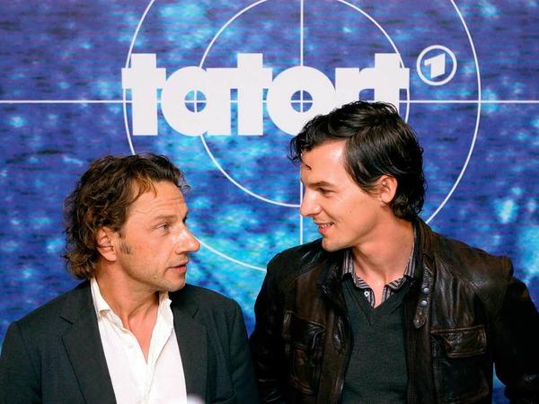 STUTTGART seit 2008 (SWR): Thorsten Lannert (Richy Müller) und Sebastian Bootz (Felix Klare) [10 Punkte: Top.  1 Punkt: Flop]