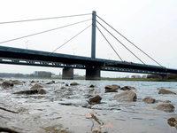 Streit um Rheinbr�cke zwischen Baden und Pfalz geht weiter