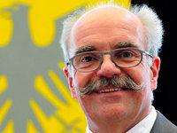 Clemens Bieniger �ber die Krise des ADAC