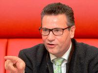 Peter Hauk hat Verst�ndnis f�r das Votum der Schweizer