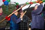 Fotos: 60 Jahre Oberwindemer Spitzbue